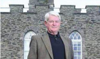 Cyril O'Brien