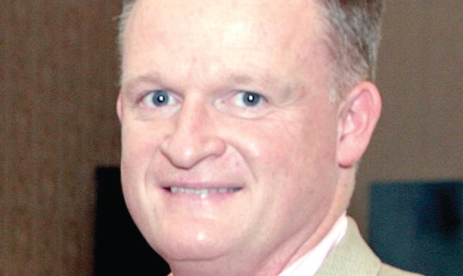 Barry Monaghan