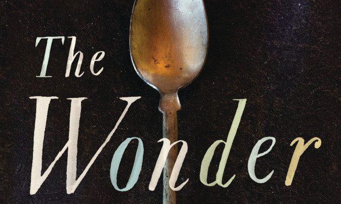 THE WONDER - EMMA DONOGHUE (PICADOR)