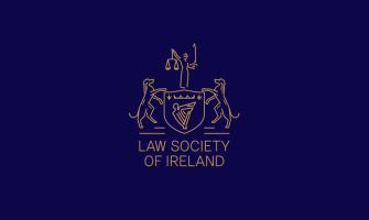 Law Society of reland logo
