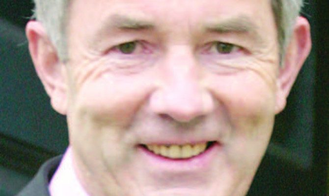 Michael-Lowry