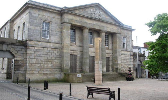 Monaghan Circuit Court