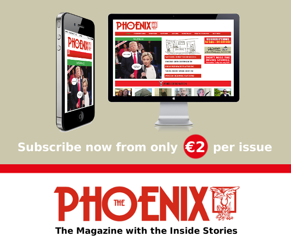 Subscribe Now from less than €2 per issue