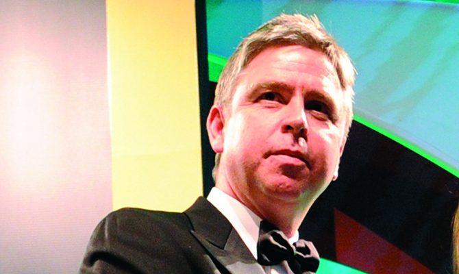 Ian Hyland