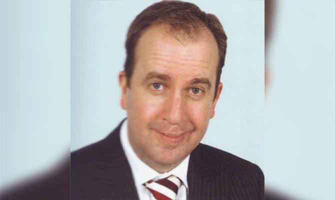 Alan Hynes