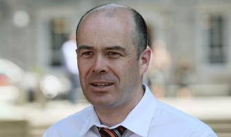 Denis Naughten