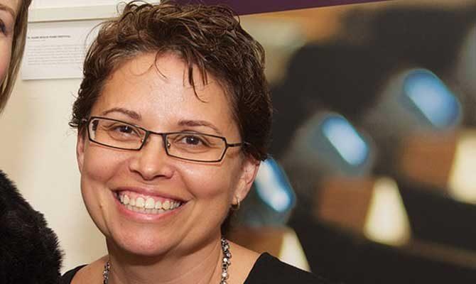 Trina Vargo