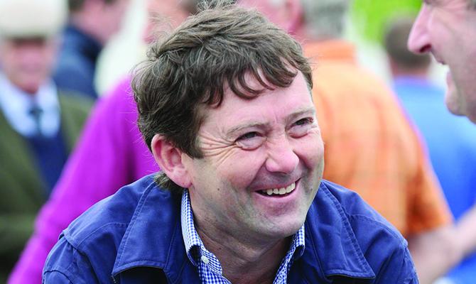 Conor O'Dwyer