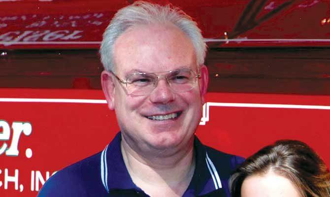 Eddie Sheehy