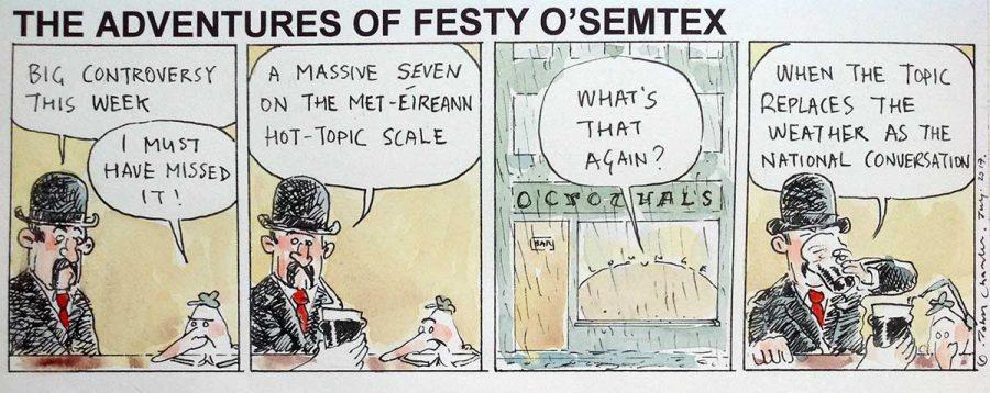 Festy O'Semtex 3516