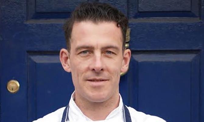 Gavin McDonagh