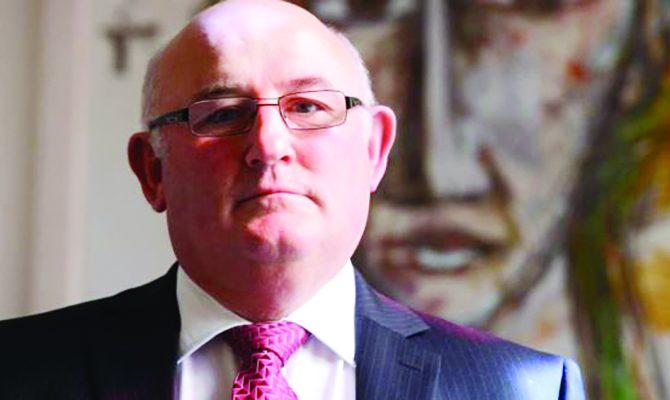 Gerard Craughwell