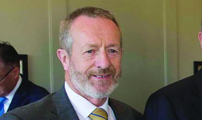 Sean Kelly