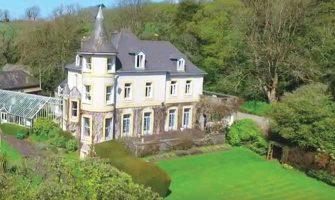 Lisselan House
