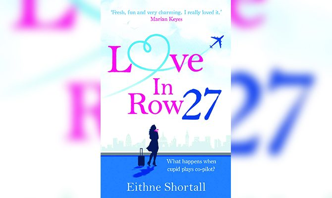 Love in Row27