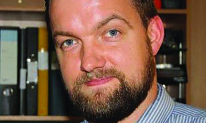Sean Fitzmaurice