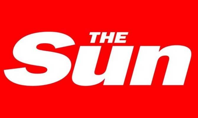Sun-newspaper