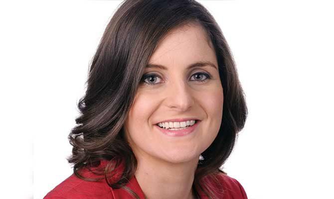 Catherine Ardagh