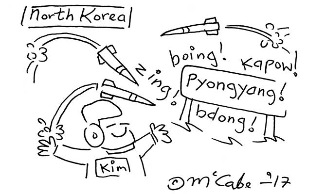 McCabe-north-korea