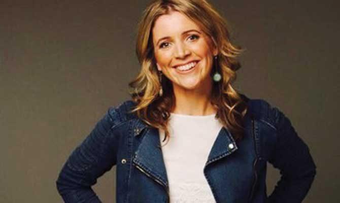 Nadine O'Regan