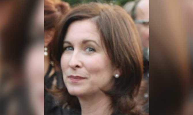 Sarah Carey