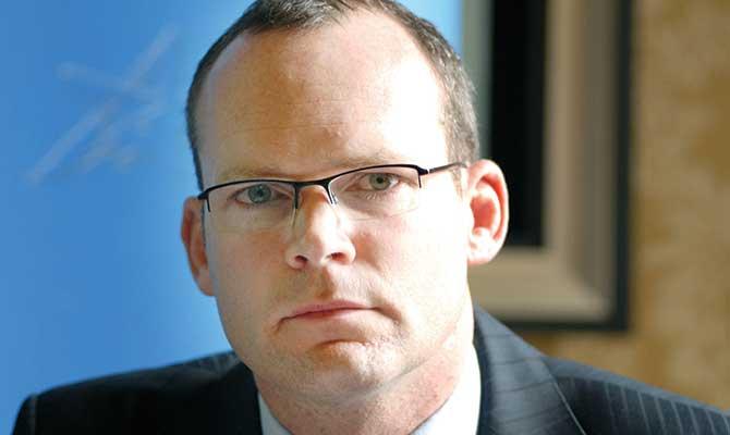 Simon Coveney