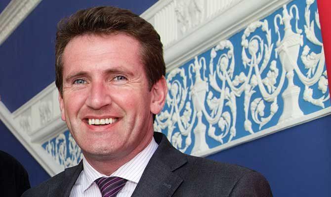 Aodhan O'Riordain