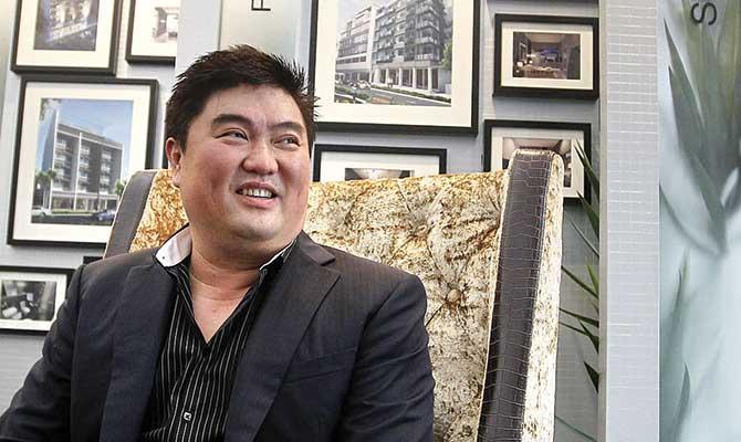 Ching Chiat Kwong