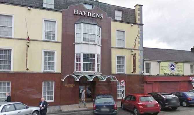 Hayden's Hotel