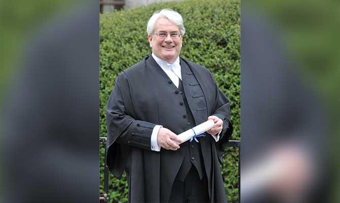 Judge Frank Clarke
