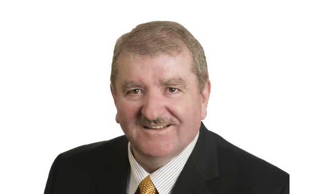 Kevin Sheahan