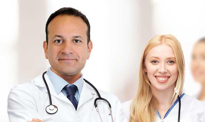 Leo doctor