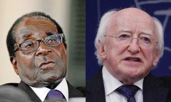 Mugabe & Higgins