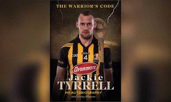 Jackie Tyrrell - Warriors Code