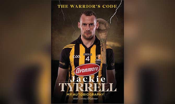 Jackie Tyrrell - Warriors Code