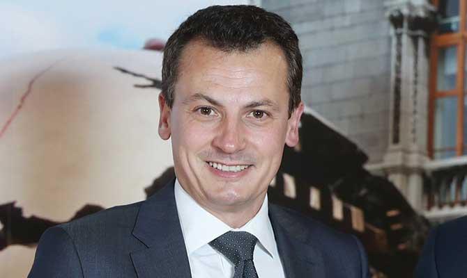 Bertrand Gautier
