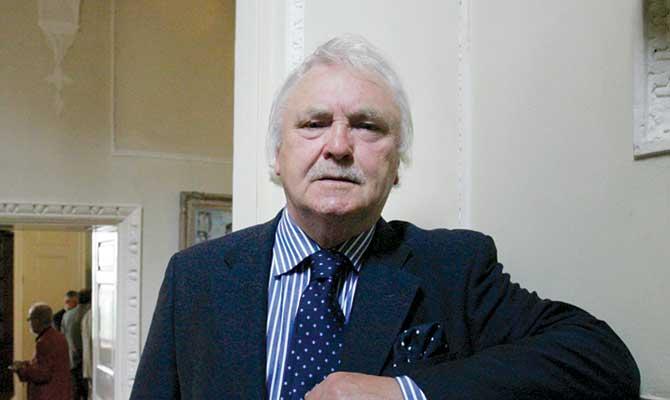 Eoghan Harris