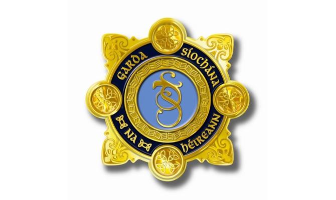 Garda-Logo
