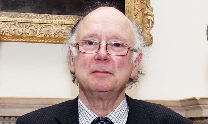 Patrick Annesley