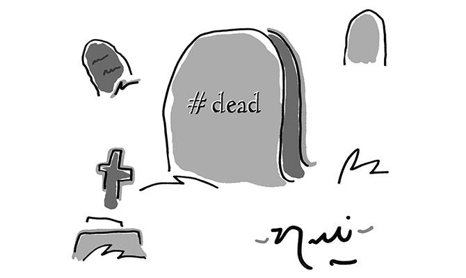 Rolli - hashtag_dead