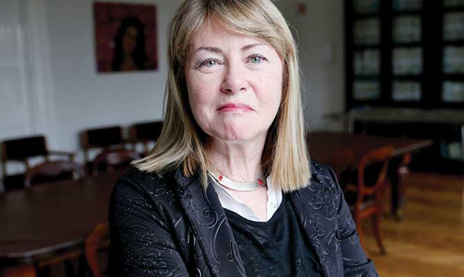 Sheila Pratschke