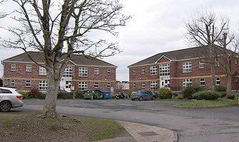 Westbourne Direct Provision Centre