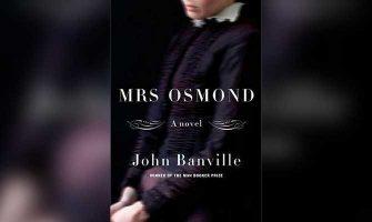 MRS OSMOND -JOHN BANVILLE (VIKING)
