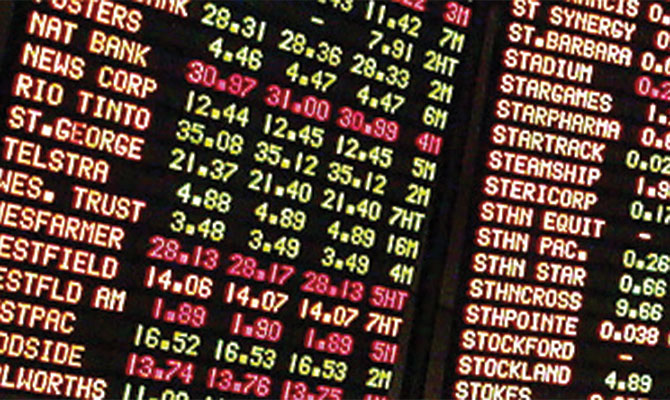 stocks-and-shares