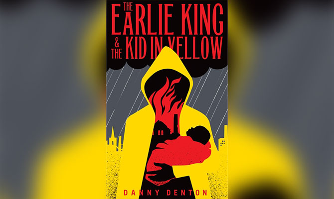 Earlie King & The Kid In Yellow