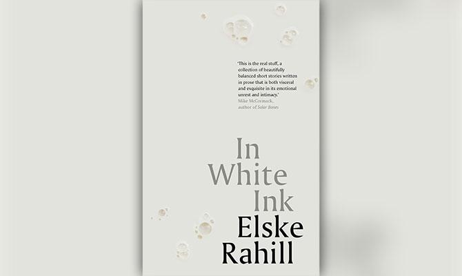 In White Ink