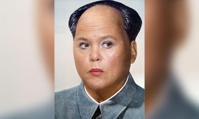 Mary-Lou Mao