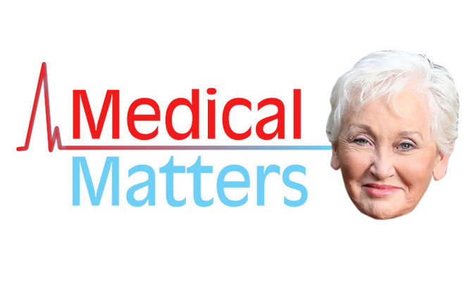 Medical matters prone