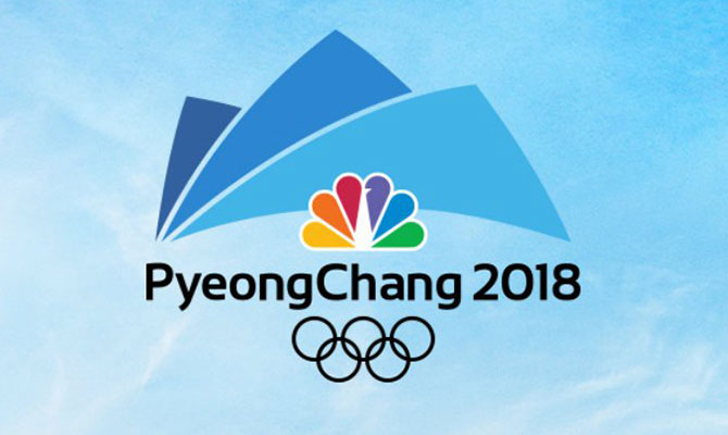 NBC Winter Olympics