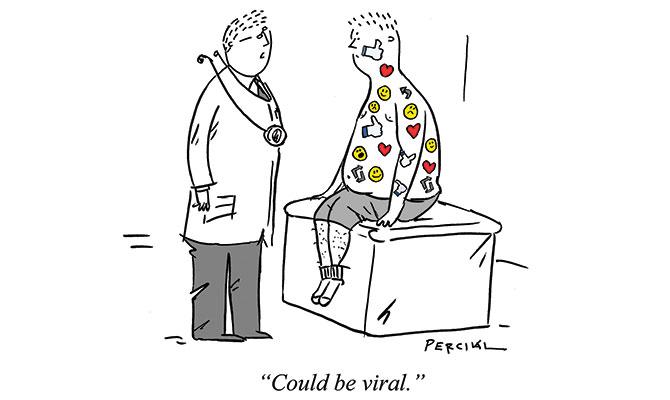 Percival - Viral